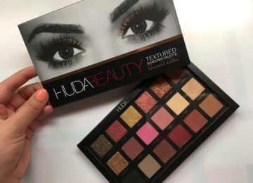 HudaBeauty Rose Gold Edition